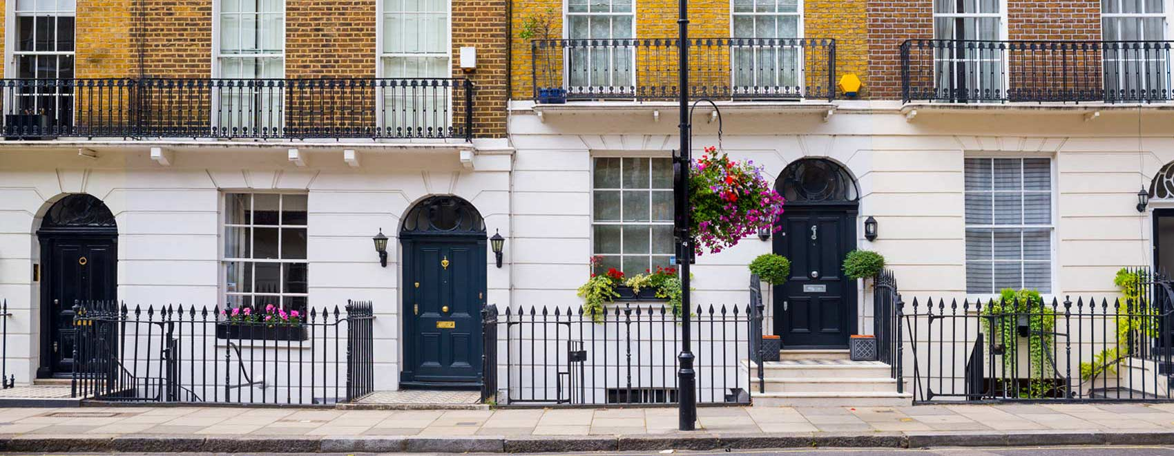 Marylebone Robert Bailey Property Spears 500 Independent Buying Agency London