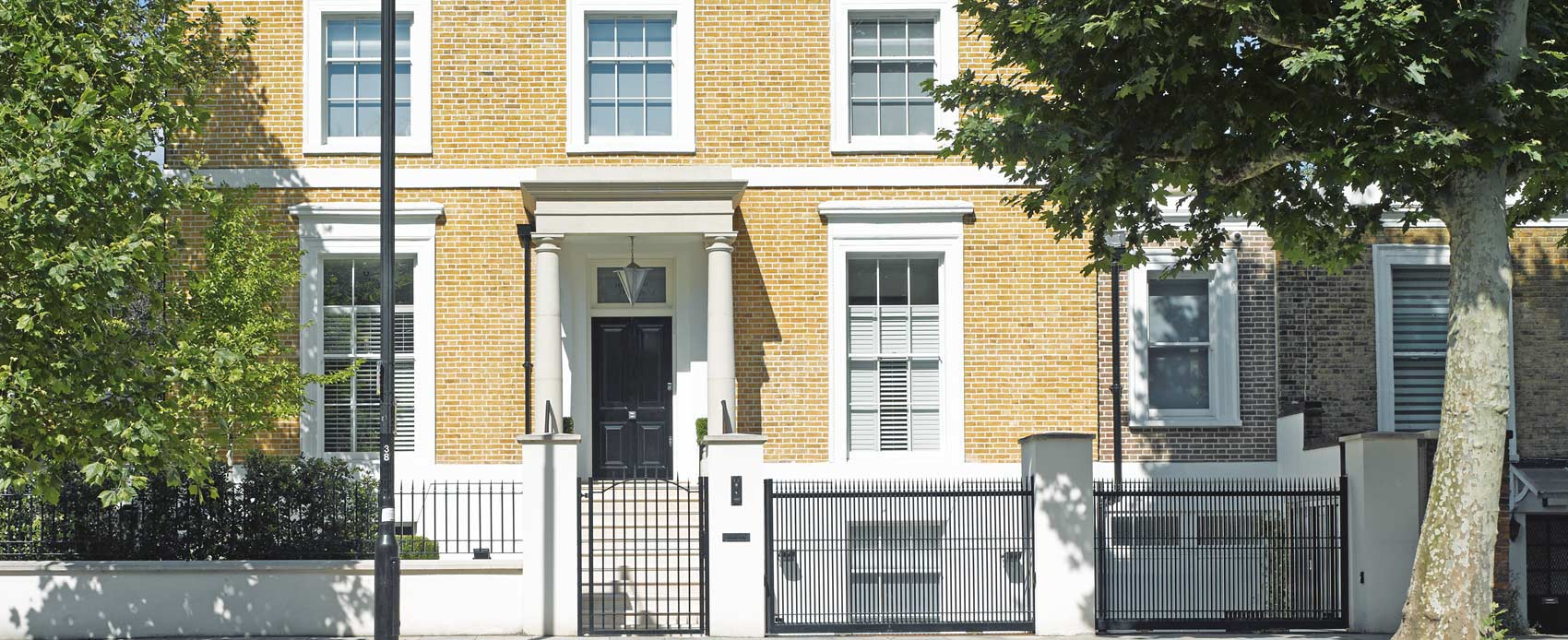 St Johns Wood Robert Bailey Property Spears 500 Independent Buying Agency London